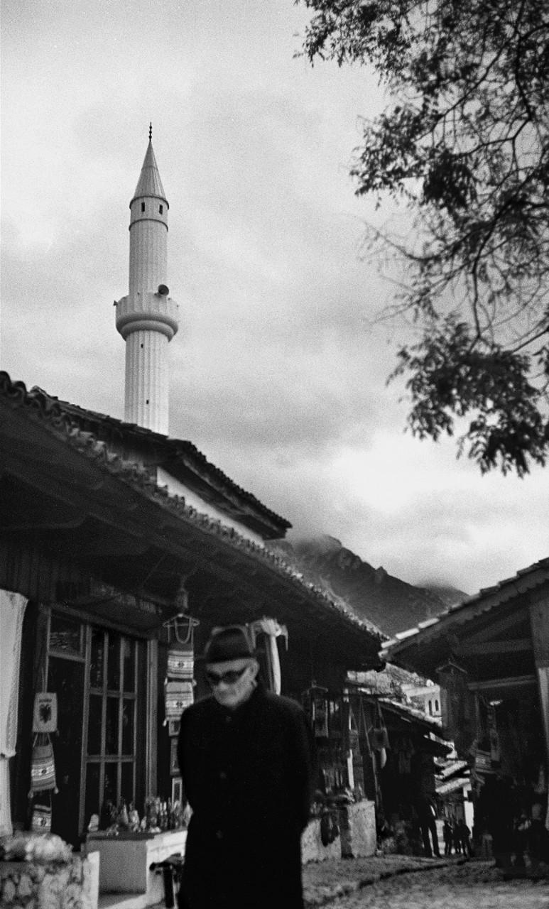 Religion d'Albanie