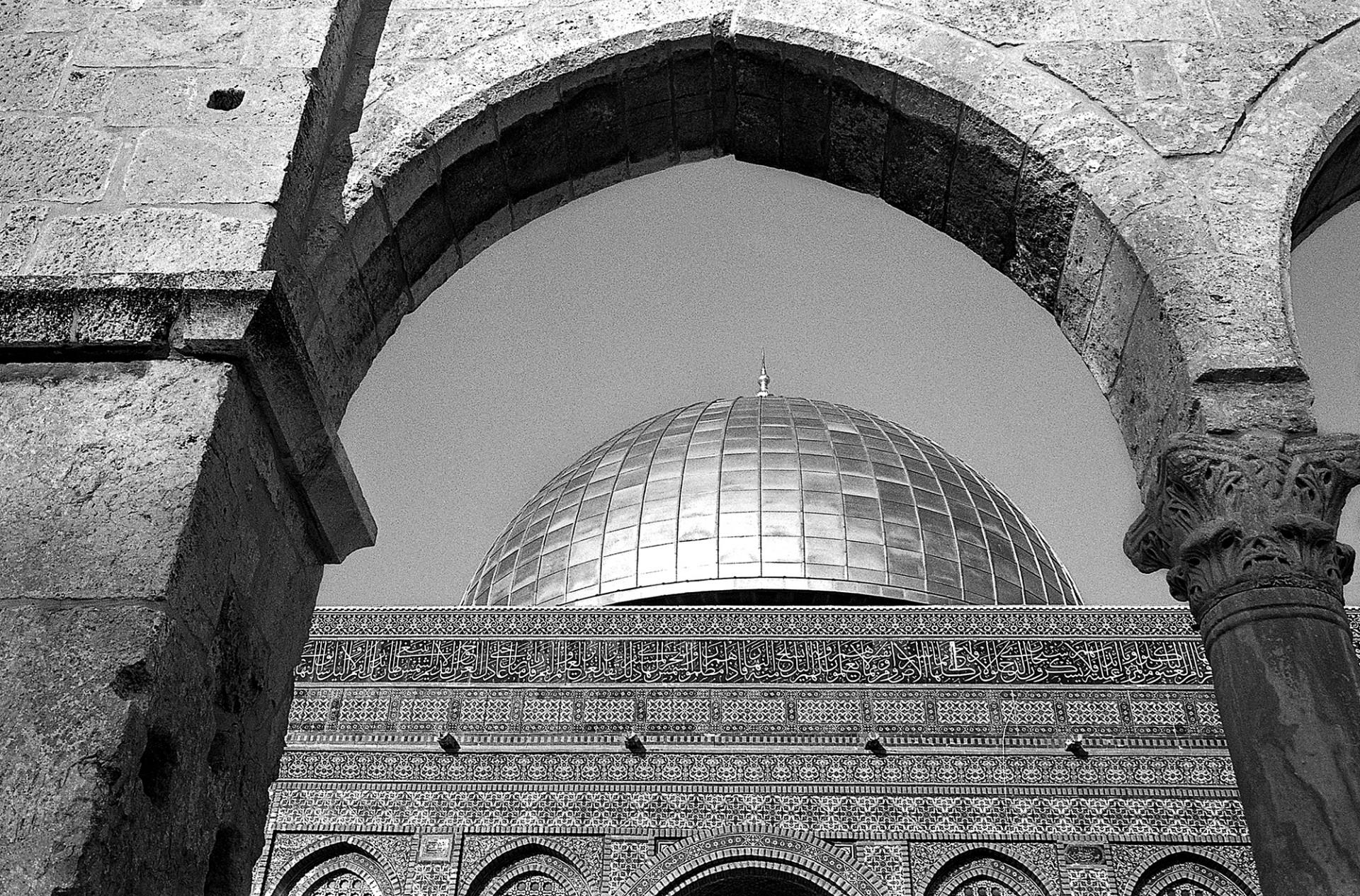 Voyage en Palestine