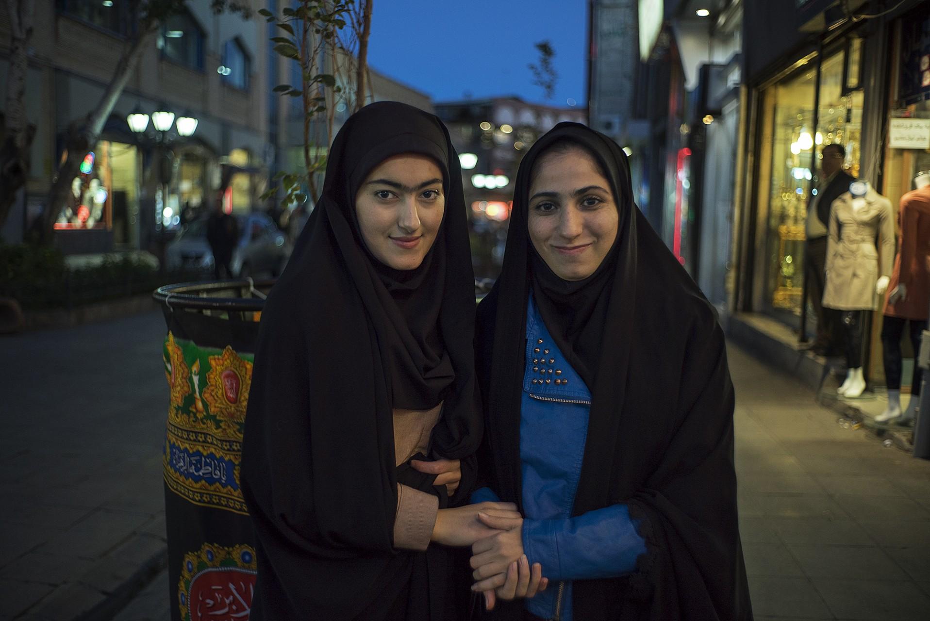 Iraniennes