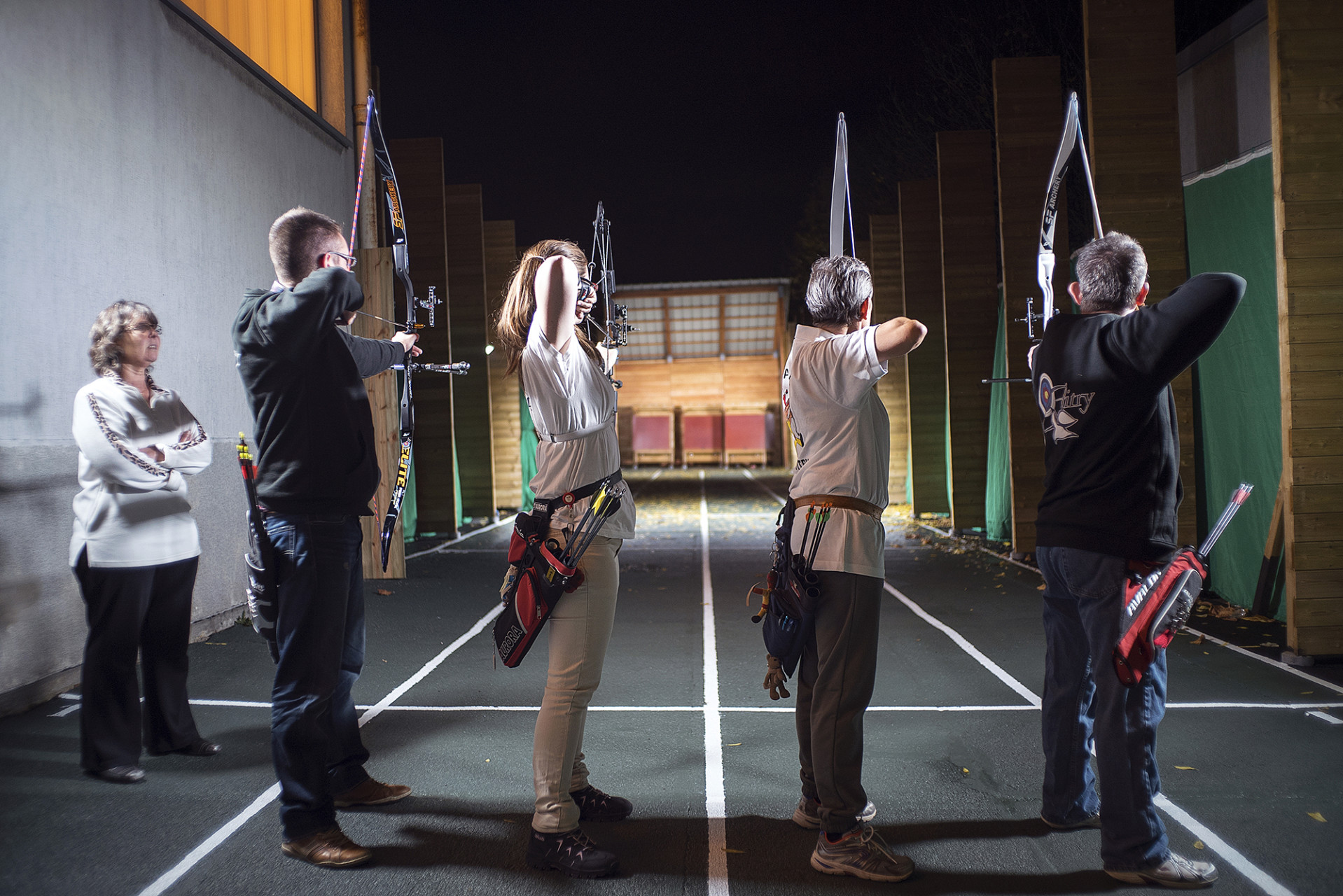 Club de tir à l'arc ESV