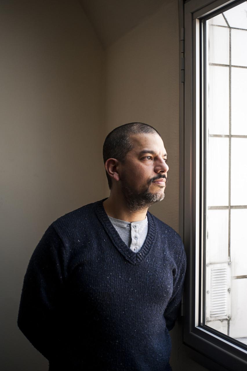 Ernesto Parra, graphiste vénézuélien - Pour D'Ailleurs  Le Mook - mars 2013